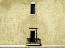 The Balcony von Mary Lane