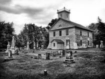 Herkimer Church von Mary Lane