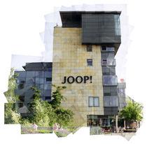 Joop Gebäude Metzingen OCM 2013 Panografie von Klaus Zimmermann