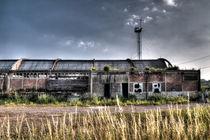Lost Station von Ralph Patzel