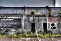 Lost Station - HDR von Ralph Patzel