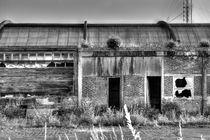 Lost Station - SW von Ralph Patzel