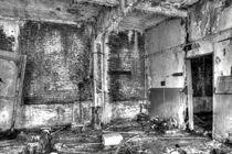 Old room - SW von Ralph Patzel