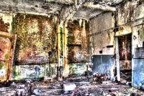 Old room von Ralph Patzel