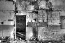 The door - SW by Ralph Patzel