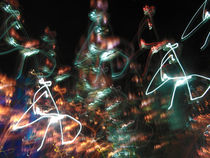 Lanterns by Lydia Painter