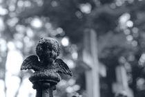 Flying little angel by Freddy Olsson