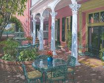 Meeting Street Inn, Charleston, South Carolina by Richard Harpum