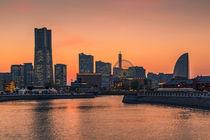 Yokohama 03 by Tom Uhlenberg