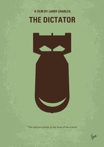 No212-my-the-dictator-minimal-movie-poster