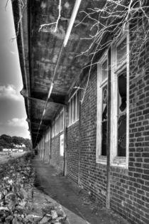 Am alten Güterbahnhof by Ralph Patzel