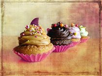 Fairy cakes by barbara orenya