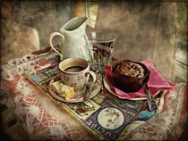 Coffee Time von barbara orenya
