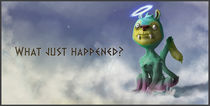 What Just Happened? by bear