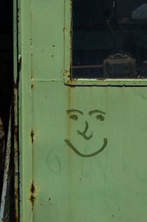 Lächeln by fotolos