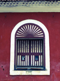the window... by sidnaique
