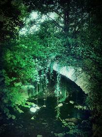 Troll's bridge by Mikel Cornejo Larrañaga