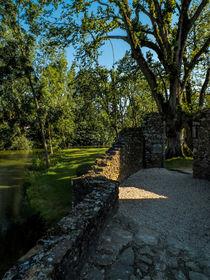 Brücke ins Paradies by Uwe Karmrodt
