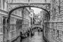 Venice 08 von Tom Uhlenberg