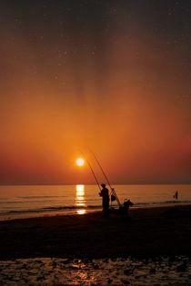Llangenydd Stars von Dan Davidson
