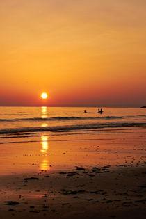 Sunny Dip by Dan Davidson