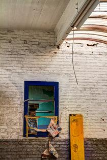 Window von Ralph Patzel