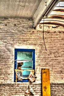 Window by Ralph Patzel