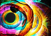 The Eye by Rudolf J.  Strutz