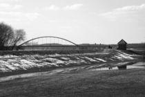 Über Brücken von Bastian  Kienitz