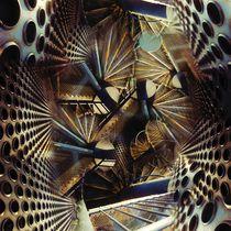 Inside Stairs  von florin