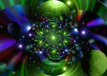 Multiplexes Universum von Eckhard Röder