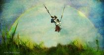 Rainbow Swing von Marie Luise Strohmenger