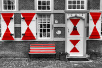 Red Diamonds @ Leiden by Rob Hawkins