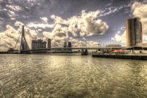 Rotterdam-bridge