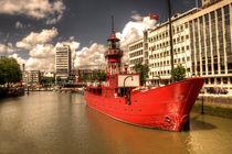 The Old Lightship von Rob Hawkins