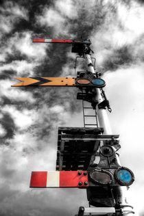 Semaphore  by Rob Hawkins