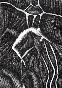 Absorption von Dora Vukicevic