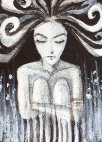 Sadness von Dora Vukicevic