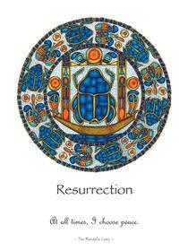 Resurrection von themandalalady