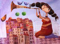 Awakening by Yelena Dyumin