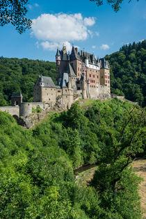 Burg Eltz (7) von Erhard Hess
