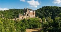 Burg Eltz (8) von Erhard Hess