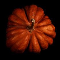 Pumpkin #1 by Henrique Souto