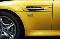 BMW M3 von Mark Malinowski
