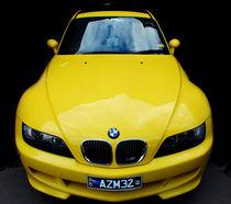 Morning Sunshine-BMW M3 von Mark Malinowski