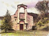 Chiesa di campagna by dado