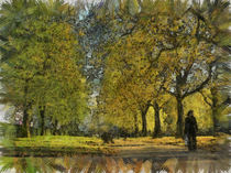 Green Park von dado
