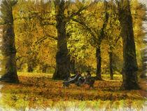 Green Park II von dado