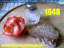 Hunger 1948 by techdog