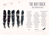 The Way Back von Sybille Sterk